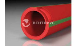 Aquatherm Труба Firestop Red pipe