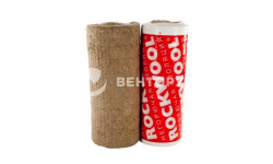 ROCKWOOL WIRED MAT 50