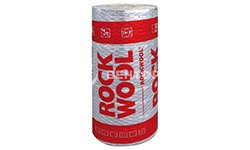 ROCKWOOL ALU WIRED MAT 80