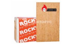 ROCKWOOL FT BARRIER